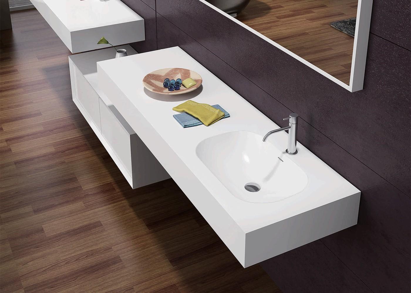 Bathroom Vanity Units In Sydney