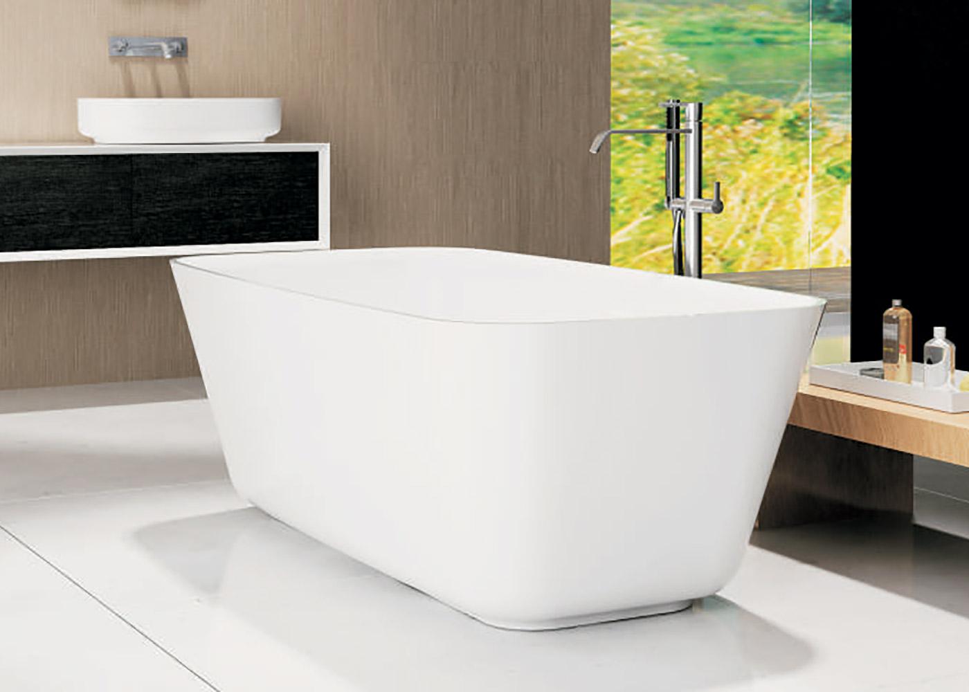 bathtub - Pietra Bianca
