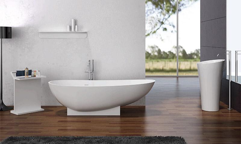 bathroom makeover ideas