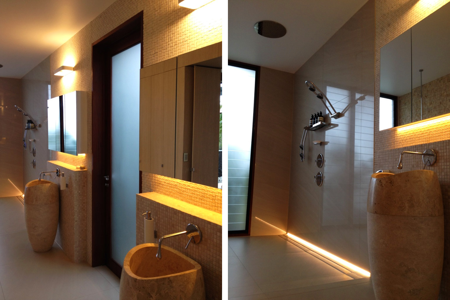 Cool Luxury Bathroom Ideas To Consider From Pietra Bianca