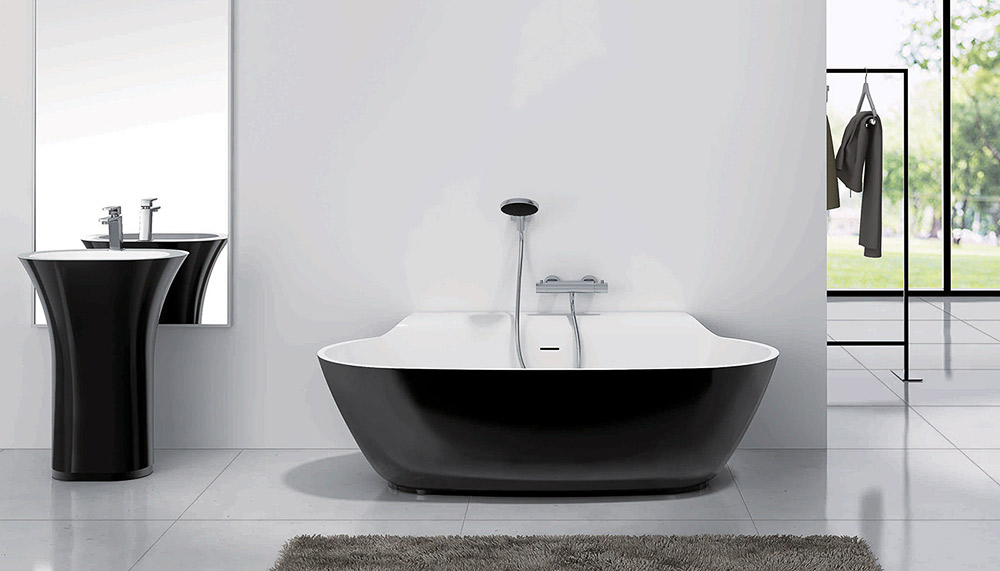 Alice Bathtub - Designer Bathroom
