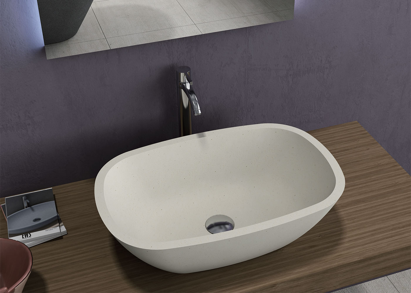 Basin-PB2123